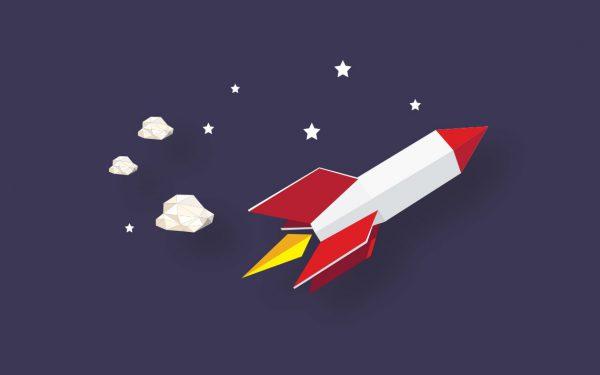 Earth Rocket